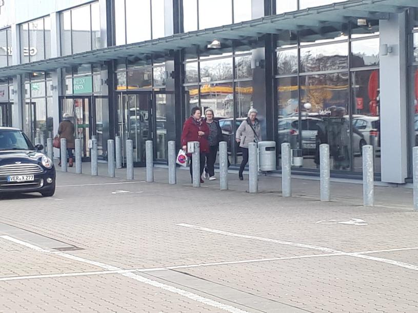 Ochtrup bei Bremen