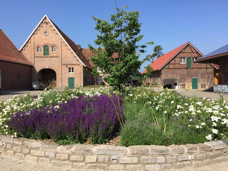 Wllv aktuelles for Gartengestaltung coesfeld